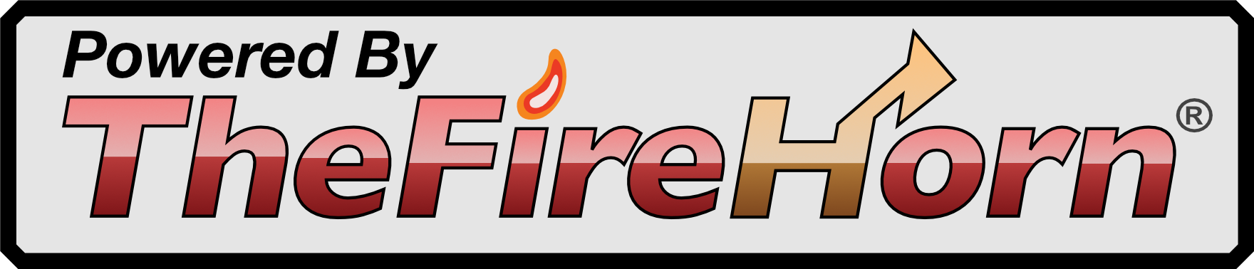 Powered By TheFireHorn®